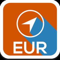 Europe Offline Map & Guide