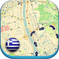 Greece Offline Map & Weather
