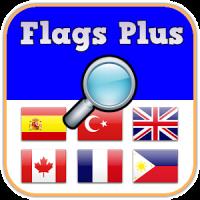 Flags Plus