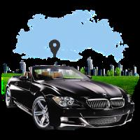 Anti Theft Car Alarm