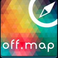 Orlando Offline Map & Guide