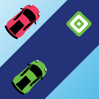 2 Cars In Charge