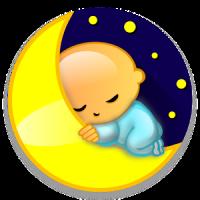 Baby Sleep White noise lullabies for newborns