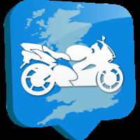 UK Motorcycle Parking