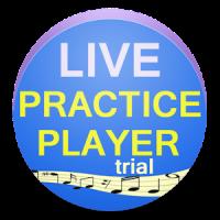 Practice Player Live Midi Try