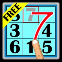 Sudoku free fun