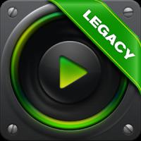 PlayerPro Music Player Legacy