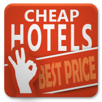 Cheap Hotels, apartment offers