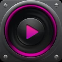 PlayerPro Pink Lady Skin