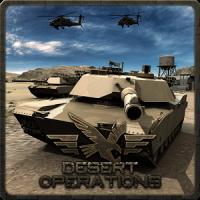 Desert Operations Tablet