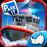 Police Boat Parking