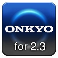 Onkyo Remote for Android 2.3