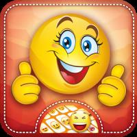 Crazy Emoji Keyboard