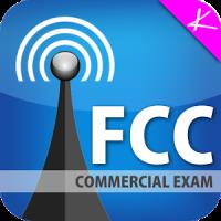 FCC Commercial Radio Exam 2019
