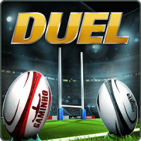 RUGBY DUEL
