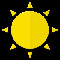 FORMM theme for Chronus Weather Icons