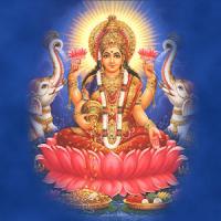 Lakshmi Chalisa-Arti-Wallpaper