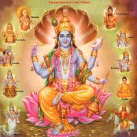 Vishnu Chalisa,Aarti,Wallpaper