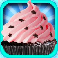 Cupcake Maker Pastry Dessert