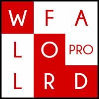 Word Fall - Pro