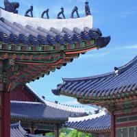 Corée du Sud Jigsaw Puzzle