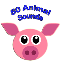 50 Animal Sounds