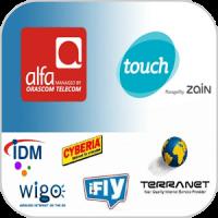 Lebanon Prepaid Cards