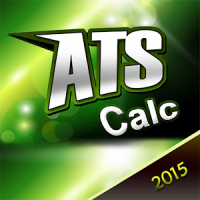 ATS Calculator by Ron Raymond