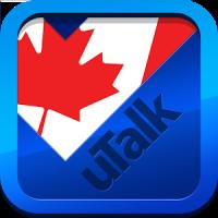 uTalk Englisch (Kanada)