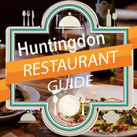 Huntingdon restaurant guide