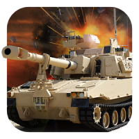 Battle of Tanks: Force Strike