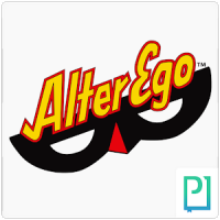 Alter Ego Comic Books