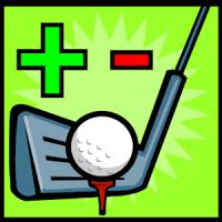 Golf Shot Counter