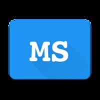 MS彈珠切換器
