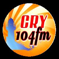 CRY 104FM Radio Player