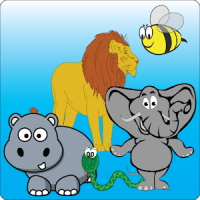 Educational Animals For Kids