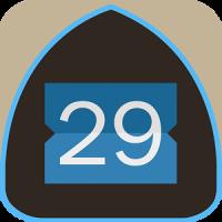 Islamic Hijri Calendar 2019