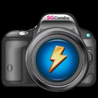 SGCombo Green Camera