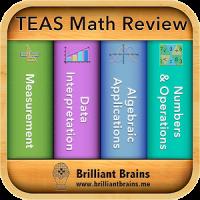TEAS Math Review Lite