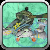 Alien Invasion 3D - Tank HD