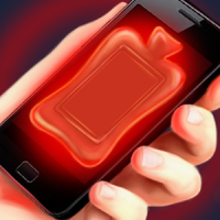 Pocket Hand Warmer Simulator