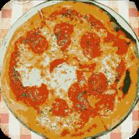 Pizza Embassy - Recipe