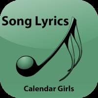Hindi Lyrics of Calendar Girls