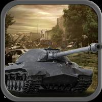 Tank Battle Strike World War