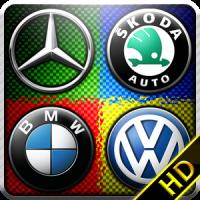 Cars Logo Quiz HD
