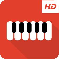 Virtual Midi Piano Keyboard HD