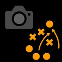 Studio Lighting Diagram Maker for Photography