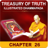 English Dhammapada Chapter 26