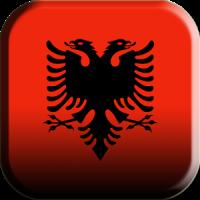 3D Albania ( Shqipëri ) LWP