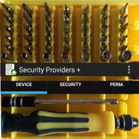 Security Provider plus